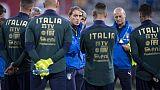 Mancini, turn over ma non cambio tutti
