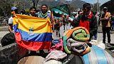 Ecuador's Moreno scraps fuel subsidy cuts in big win for indigenous groups