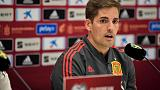 Coach Moreno wants more from Spain in Sweden clash