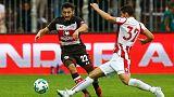 St Pauli release Sahin over Turkey-Syria Instagram post