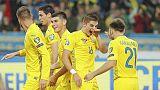 Euro 2020: Ucraina qualificata