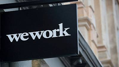In new headache, WeWork says it found cancer-causing chemical in its phone booths