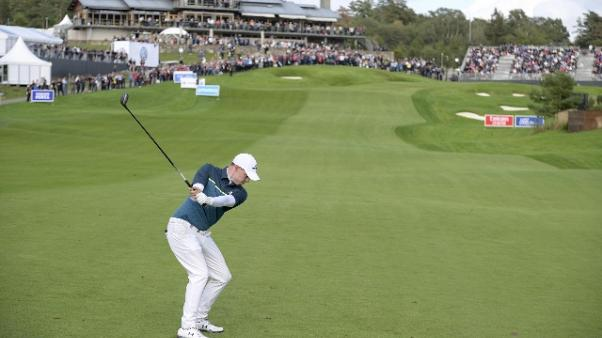 Golf, in Svezia parità genere sul green