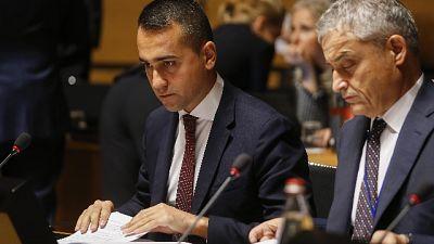Siria: Di Maio in Aula alla Camera