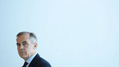 Tough market abuse rules should cover currency markets - BoE's Carney