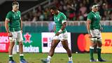 Ireland weighing up Aki appeal, but preparing for New Zealand showdown without him