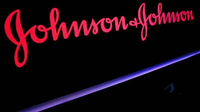 Johnson & Johnson posts 23% rise in third-quarter profit