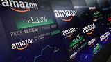How Amazon.com moved into the business of U.S. elections
