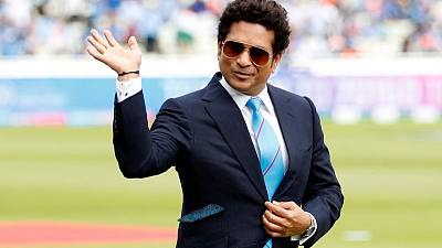 Tendulkar, Lara to play T20 tournament in India