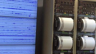 Scossa di terremoto 3.7 nel crotonese