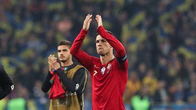 "700 gol Ronaldo: Juve, ""è non è finita"""