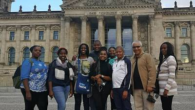 Museum Cooperation and Provenance Research: Namibian delegation invited to Germany