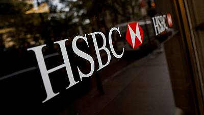 HSBC taps Lazard to sell French retail business - source