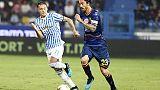 Lecce: Tabanelli torna in gruppo