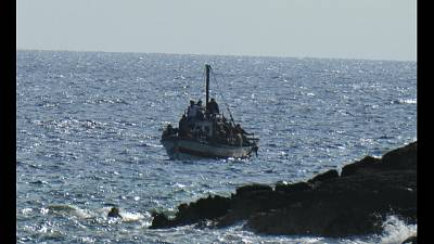 Naufragio Lampedusa 7/10, trovati corpi
