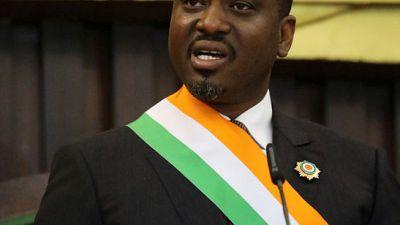 Former Ivory Coast rebel leader Soro to run for president