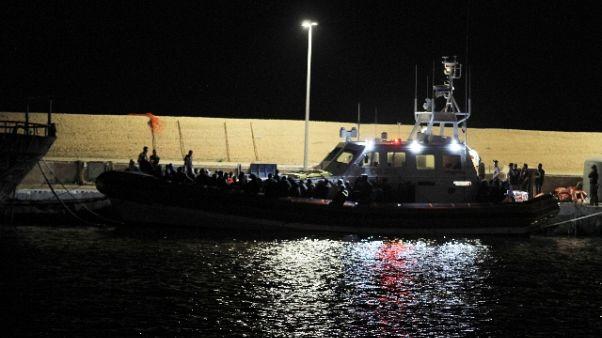 Naufragio Lampedusa, trovati 12 corpi