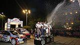 Rally: svelato il Trofeo Aci Como
