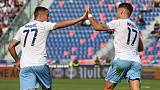 Uefa chiude metà curva Nord Lazio