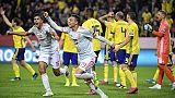Euro 2020: la Spagna qualificata
