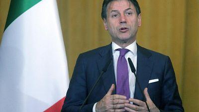 Fao: Conte candida Roma per summit 2021