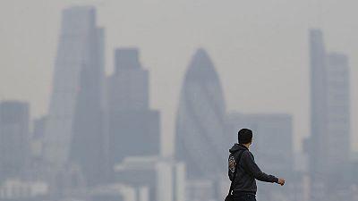 Air pollution caused 400,000 premature European deaths in 2016 - EU agency