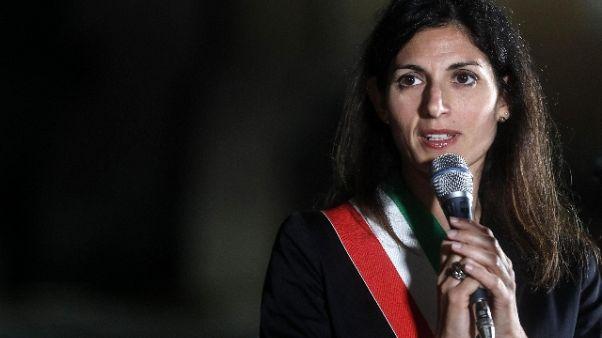 Shoah: Raggi, Roma non dimentica