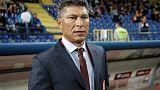 Bulgaria coach apologises to England over racist chants