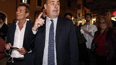 Manovra: Zingaretti, Italia più giusta