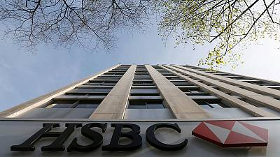 HSBC France to leave its Champs Elysees headquarters - sources