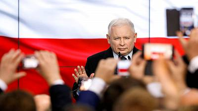 Poland plans bill to criminalise 'promoting underage sex'
