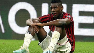 Milan: rosso record, perdite per 146 mln