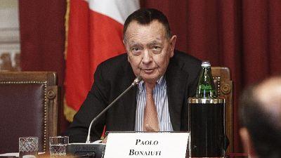 Morto Bonaiuti, ex portavoce Berlusconi