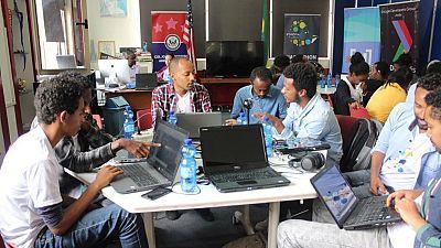 "Hackathon Workshop on ""Election"" Challenge in Ethiopia"
