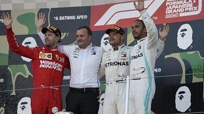 F1 a Miami,raggiunto accordo preliminare