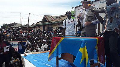 La MONUSCO poursuit son appui à la lutte contre Ebola en Ituri