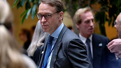 Germany's Weidmann says ECB should stick to inflation