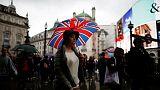 UK marketing spending dips in third-quarter as Brexit deadline looms - survey