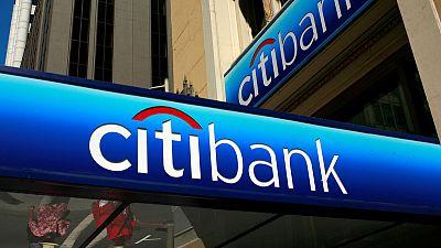 Citigroup names Peter Babej as Asia Pacific chief executive: memo