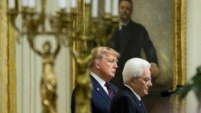 'Italia ha dato a Usa cellulari Misfud'