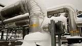 Big U.S. liquified natgas players move fast, the small race to keep up