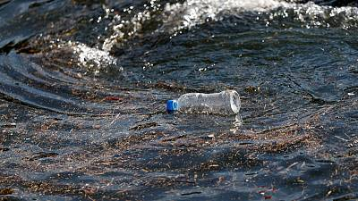 Plastic bottles vs aluminium cans: who'll win the global water fight?