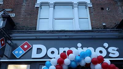 'Not the best owners': UK's Domino's to exit foreign markets