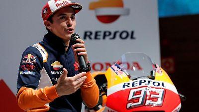 MotoGp: Marquez vuole vincere ancora
