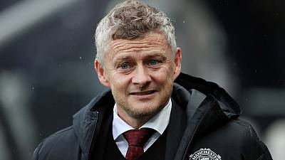Manchester United will reinforce squad in January, says Solskjaer