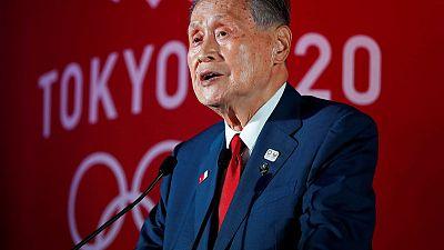 Tokyo will have to accept IOC plan to move marathon to Hokkaido - 2020 Olympics head