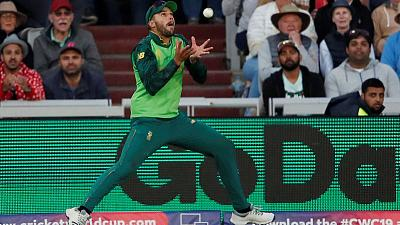 South Africa's Markram to miss final test with wrist injury