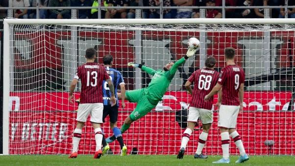 Milan nega cessioni importanti a gennaio