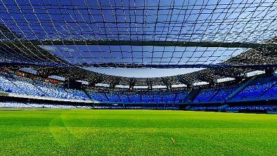 Napoli: si firma convenzione per stadio