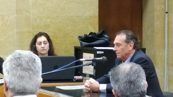 Is Arenas: difesa Cellino, nessun abuso